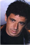 Singer, actor and world champion of poker Patrick Bruel, sometimes genuine surges of Neptunian emotions