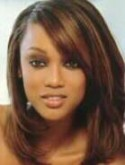 Tyra Banks, an actress starring in Halloween Resurrection, has a Moon-Pluto opposition in the MC-IC axis and a Mars-Venus square, but she has numerous other compensations.