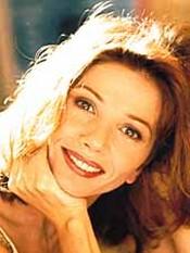 Actress Victoria Abril