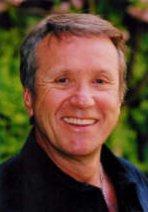 Actor Yves Rénier