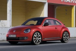 New Beetle and Gemini