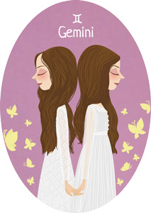 human History for Gemini, Gemini rising, Mercury dominant, or strong 3rd House