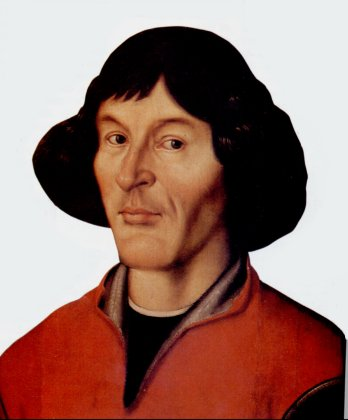 Nicolaus Copernicus and astrology