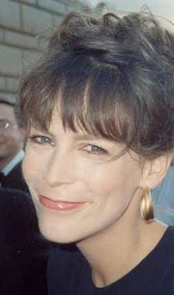 Jamie Lee Curtis, a Scorpio with Sagittarius dominant