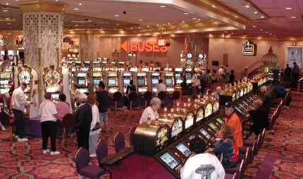 Casino manager: a profession among those which may suit Leo