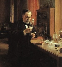 Louis Pasteur is a good illustration of the Saturnian archetype, a person focused on hard work and long-term goals, a tireless and obstinate researcher, introverted but aware of his worth. Saturn is the friend of time provided that we are willing to clear-sightedly integrate him into our natal chart. Saturn is the one who is able to structure our personality and turn our bad and good experiences into an invaluable source of riches. Without Saturn, whatever we go through never becomes a factor of progress. Would it be only in view of earthly balance and in order to feel stronger and more self-confident, regardless of the spiritual plane, Saturn is unavoidable. This is why we must confront him with serenity and force, even though at first we all tend to shun our potential weaknesses.