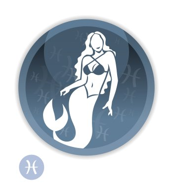 The Garden Zodiac: the garden for Pisces, Pisces rising, Neptune dominant, or strong 12th House