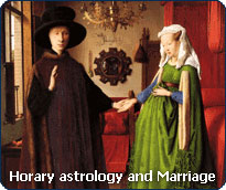 The Horary Oracle answers your Question on Romance, Marraige, Career or Finances