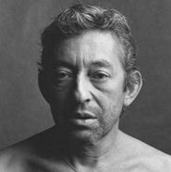 Serge Gainsbourg, an Aries with Pisces dominant